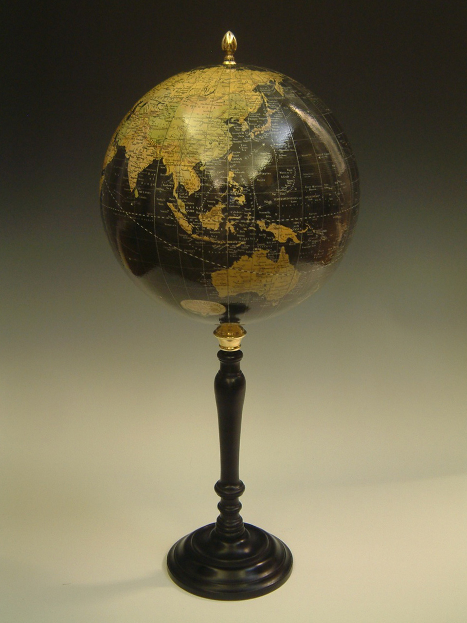 blackwater greaves and thomas terrestrial globe